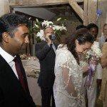 Shri-Mataji-In-France-wedding