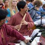 Shri-Mataji-in-Austria-music