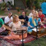 Shri-Mataji-in-Austria-music-2