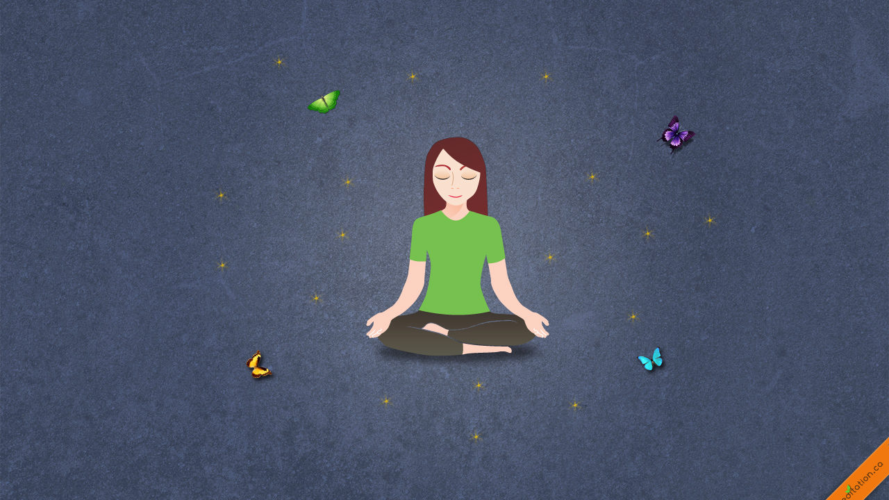 Wallpaper Giveaway Peace Of Meditation Freemeditation Com