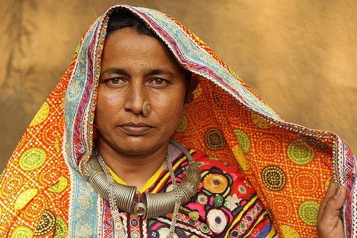gujrat beauti girl of india