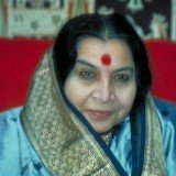 Shri Mataji Nirmala Devi