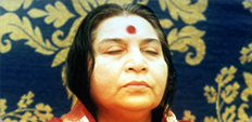 guided meditation shri mataji