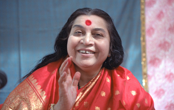Shri Mataji Nirmala Devi - Spiritual Leader of Our Times