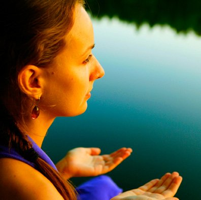 Sahaja meditation online