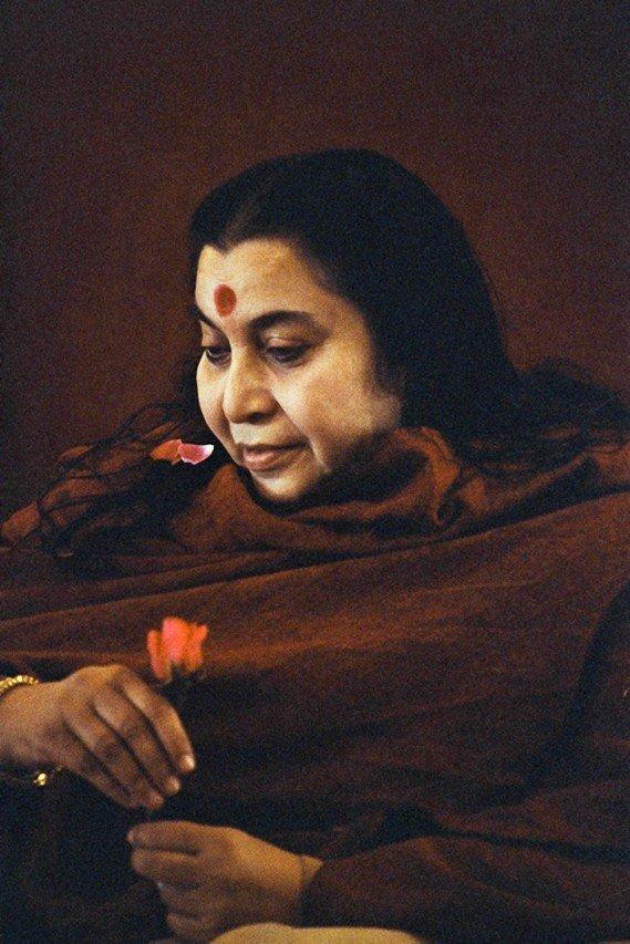 90th Anniversary of the Birth of Shri Mataji Nirmala Devi, Founder of Sahaja Yoga Meditation
