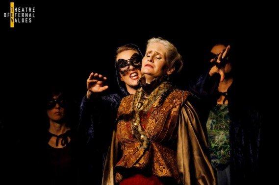 Shakespeare 12