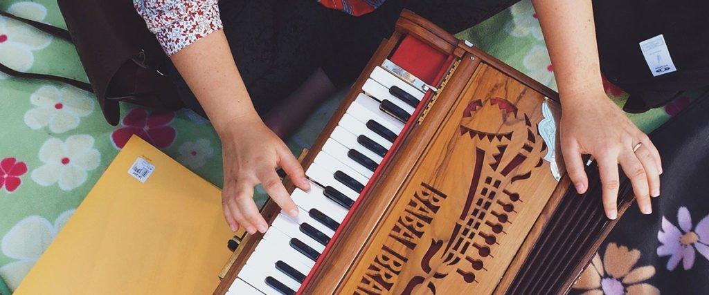 Music therapy for meditation - Freemeditation com